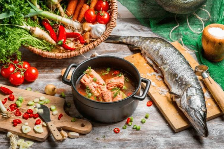 Como Fazer a Dieta do Mediterrâneo?
