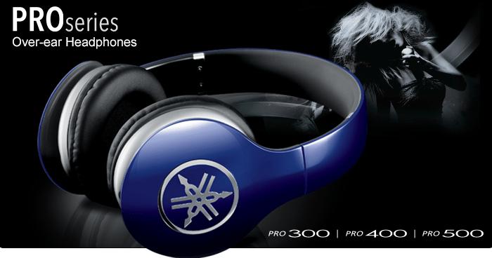 10 Melhores Fones de Ouvido com Cancelamento de Ruído 2016 - Yamaha pro 300