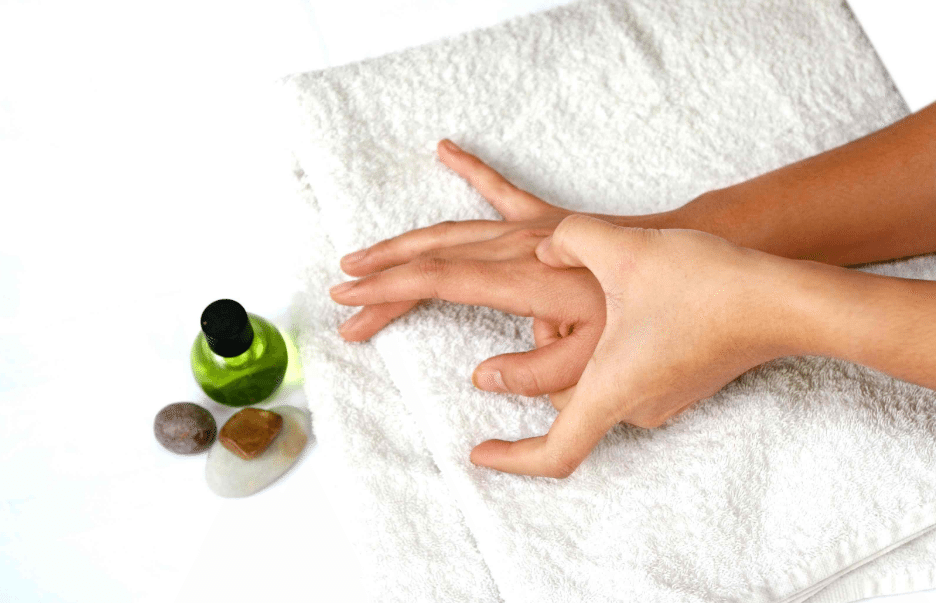 Acupressão: Terapia Alternativa para Aliviar a Dor