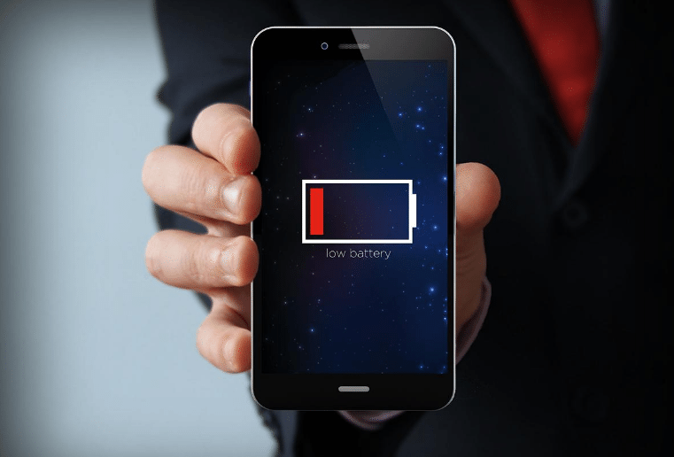 Dicas Eficientes Para a Bateria do Smartfone Durar Mais
