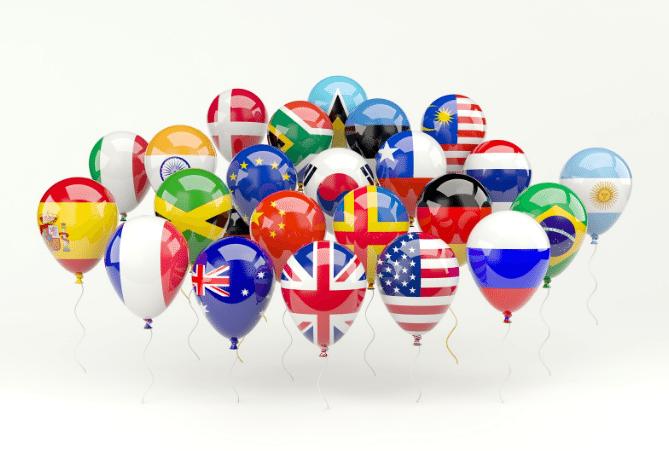 Quais são as Línguas Mais Faladas no Mundo?