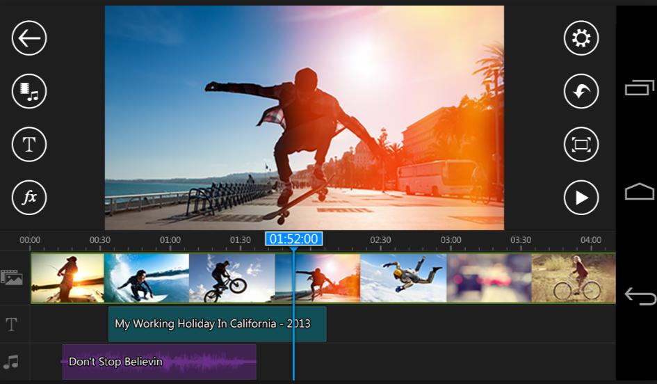10 Melhores Apps para Editar Vídeos