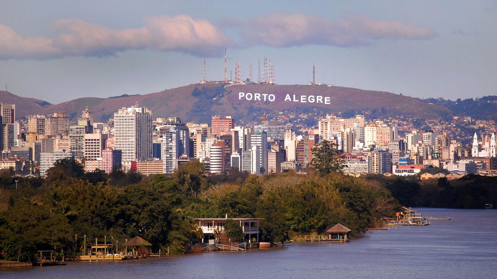 7 Lugares Imperdíveis para se Visitar em Porto Alegre