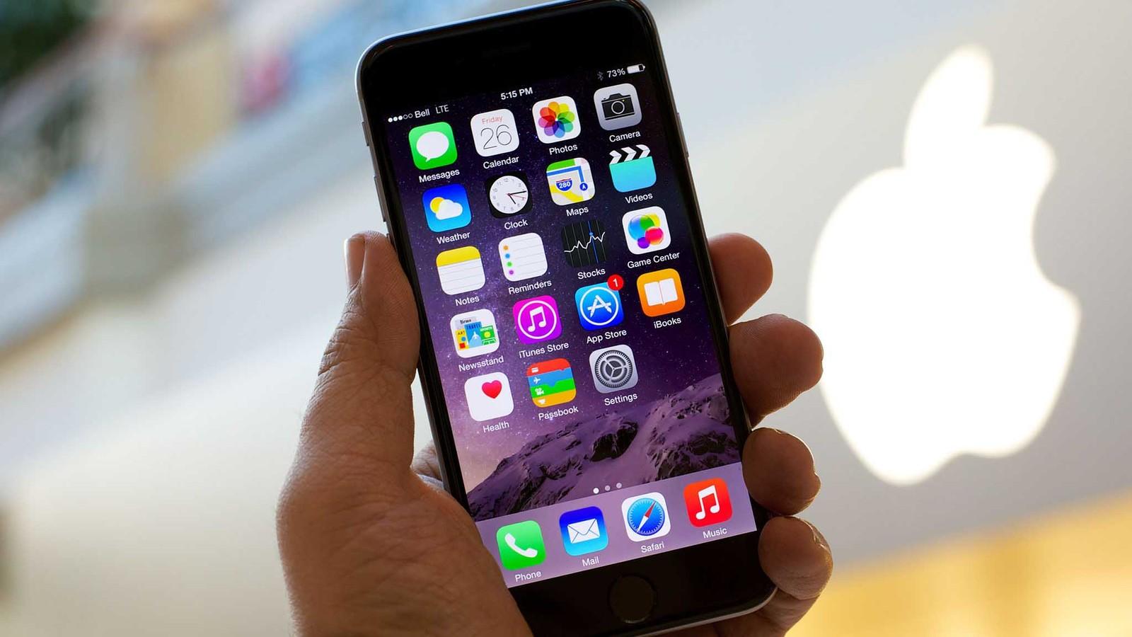 10 Aplicativos para iPhone mais Baixados em 2017