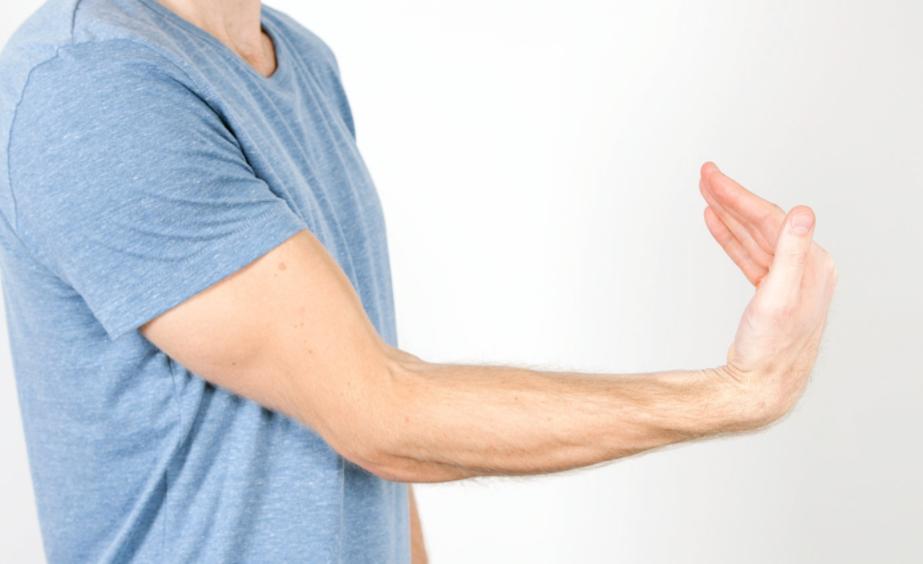 Como Aliviar a Dor no Pulso em um Instante?