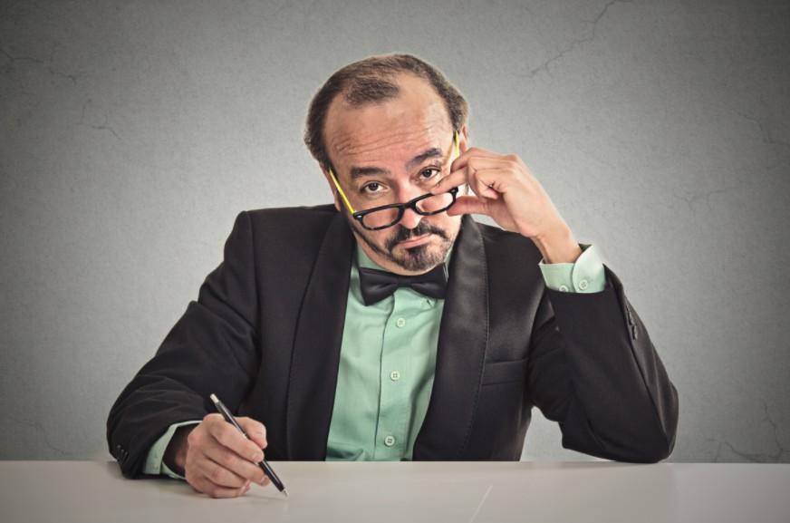 8 Erros mais Comuns nas Entrevistas de Emprego