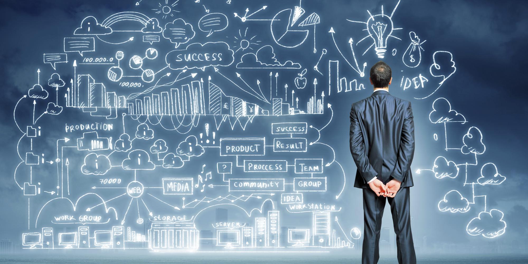 modernizar a sua empresa