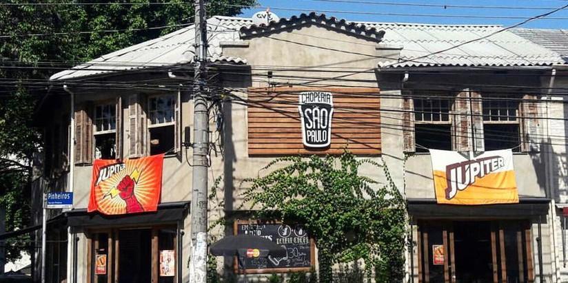 7 Choperias para Saborear os Melhores Chopes em São Paulo