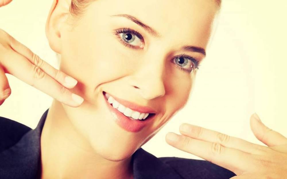 clareamento dental mitos
