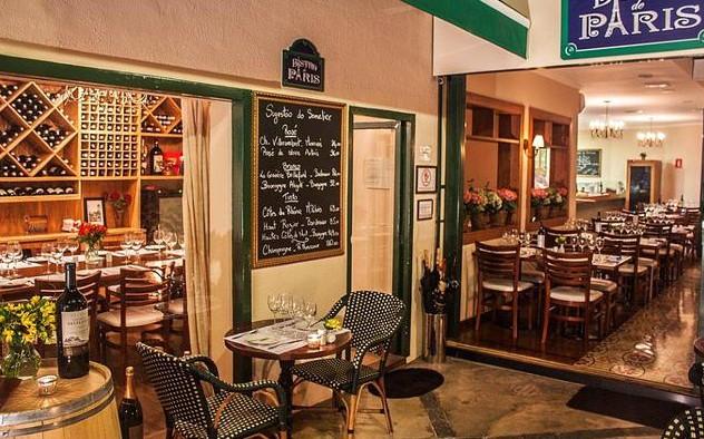 10 Melhores Restaurantes para Tomar Sopa em São Paulo - Bistrot de Paris