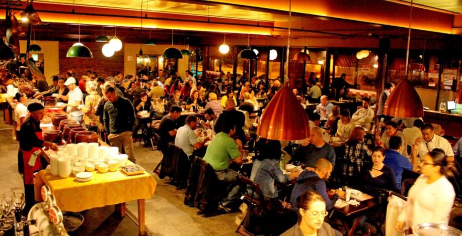 10 Melhores Restaurantes para Tomar Sopa em São Paulo - Sopas Ceagesp