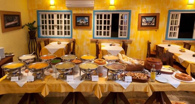 10 Melhores Restaurantes para Tomar Sopa em São Paulo - Consulado Mineiro