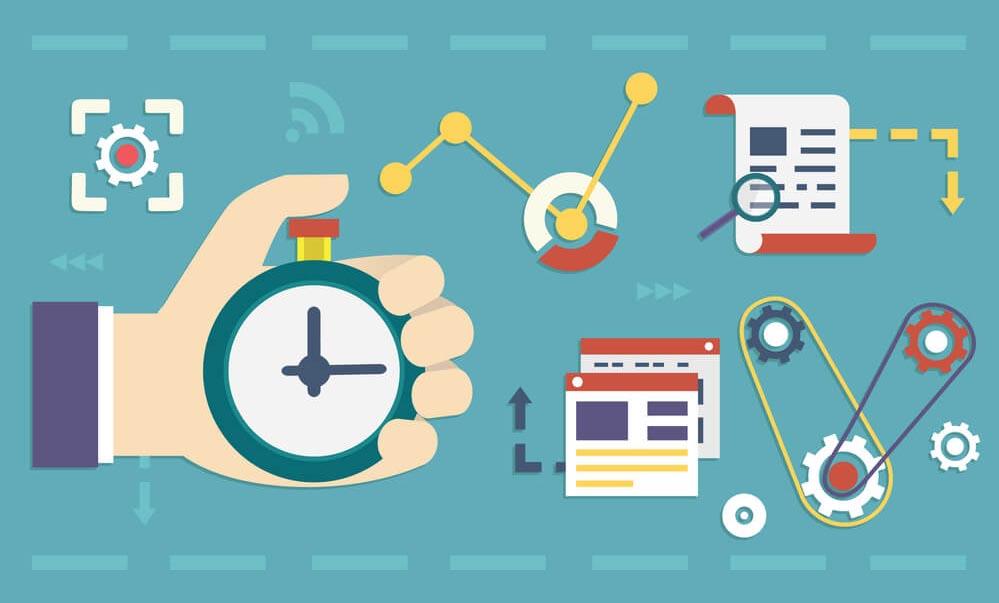 otimizar tarefas apps