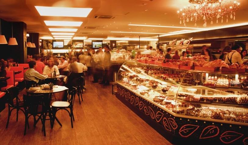 10 Melhores Restaurantes para Tomar Sopa em São Paulo - Padaria Brasileira