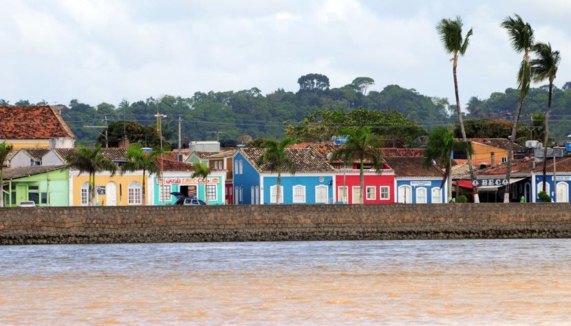 porto seguro santa cruz - biosom - o que fazer em Porto Seguro