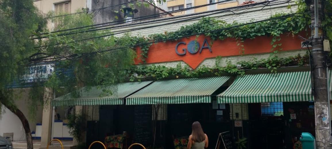 10 Melhores Restaurantes Vegetarianos em São Paulo - GOA