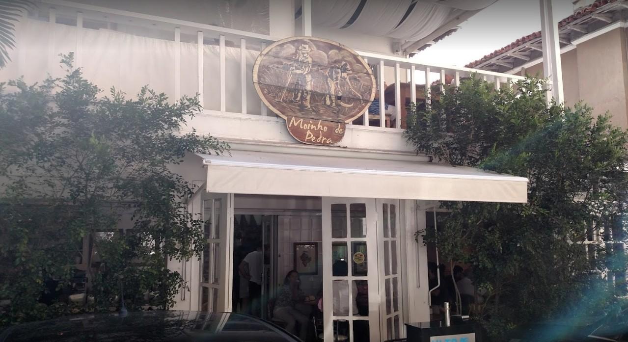 10 Melhores Restaurantes Vegetarianos em São Paulo - Moinho de Pedra