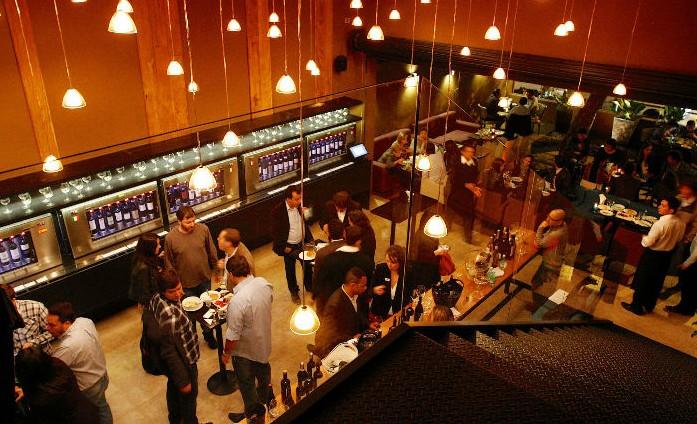 os 10 melhores lugares para tomar um ótimo vinho em São Paulo. - Bardega