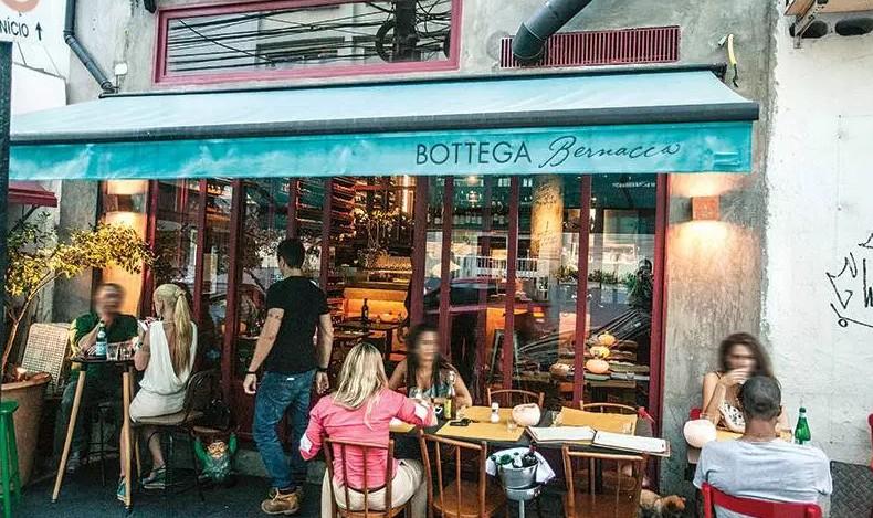 10 Melhores Restaurantes para Tomar Vinhos em São Paulo - Bottega