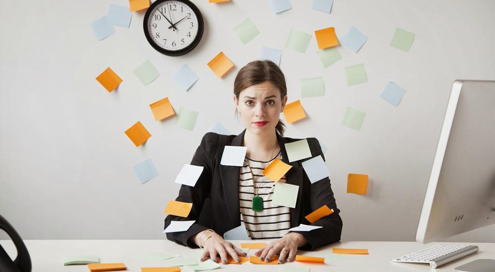 como otimizar o tempo eficientemente