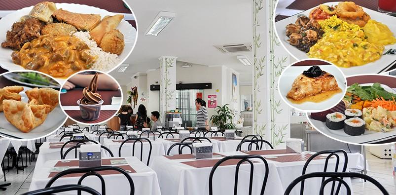 10 Melhores Restaurantes Vegetarianos em São Paulo - Panda Vegetariano