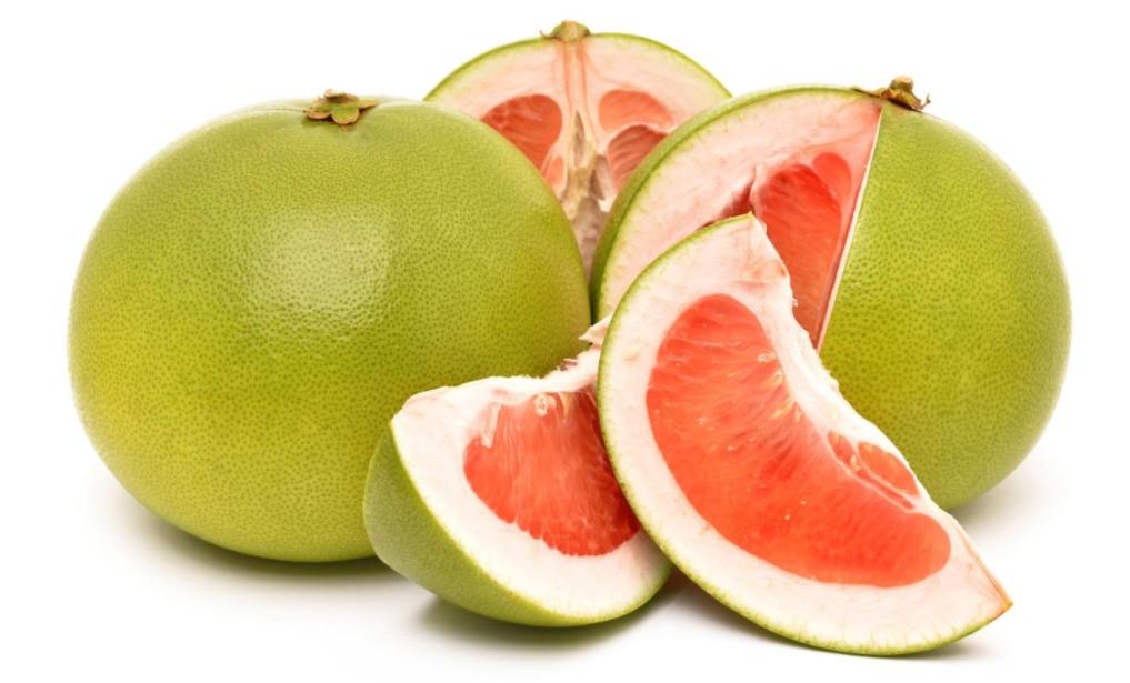 10 Benefícios Incríveis do Pomelo para a Saúde