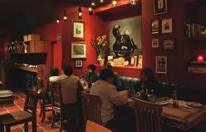 10 Melhores Restaurantes para Tomar Vinhos em São Paulo - Rubi Wine Bar