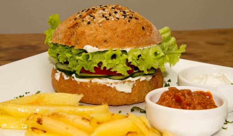 10 Melhores Restaurantes Vegetarianos em São Paulo - Taste and See
