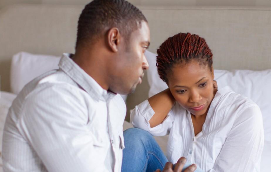 Como é Conviver com um Parceiro HIV Positivo Quando Você é HIV Negativo?