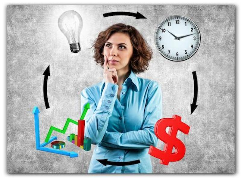 5 saúdes e produtividade