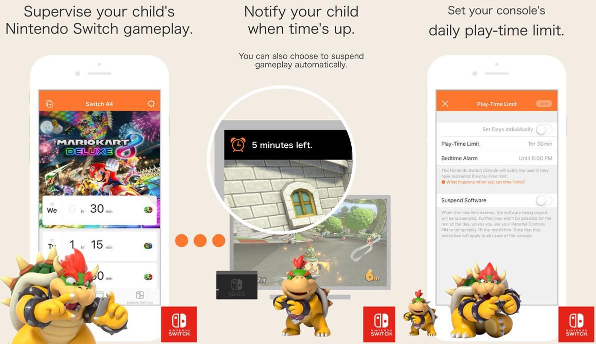 10 Apps Educacionais que os Pais Deveriam Ter para os Filhos - NIntendo Switch