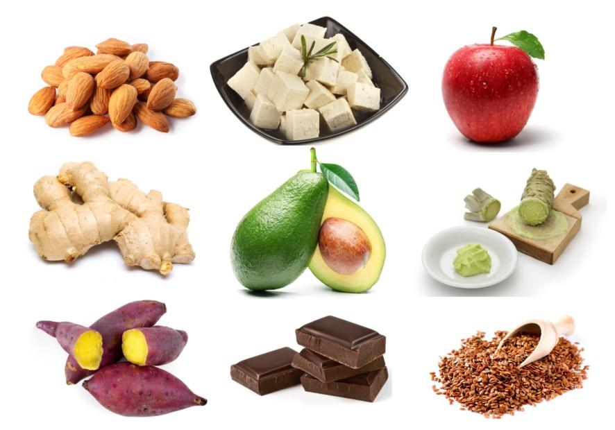 20 Alimentos Saudáveis que Saciam a Fome e Ajudam a Emagrecer
