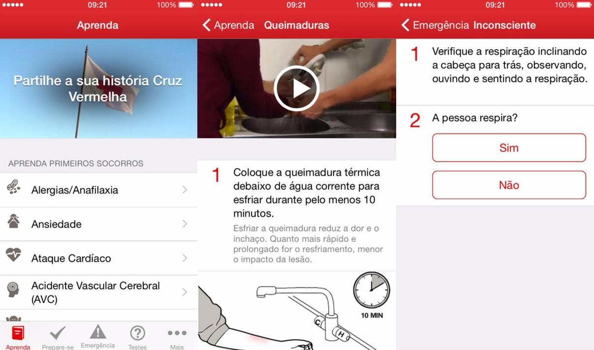 10 Apps Educacionais que os Pais Deveriam Ter para os Filhos - Primeiros Socorros