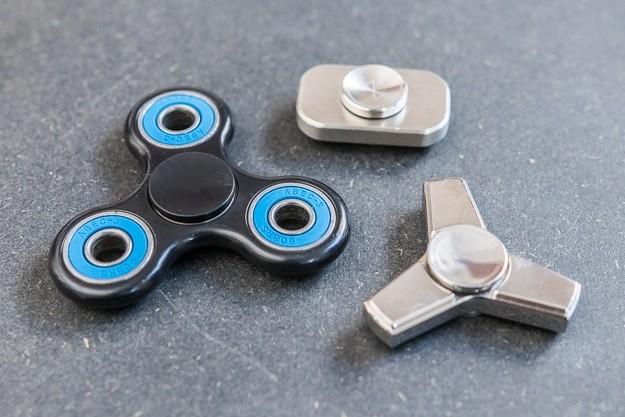 Spinners Realmente Ajudam a Diminuir a Ansiedade e o Estresse? Descubra!