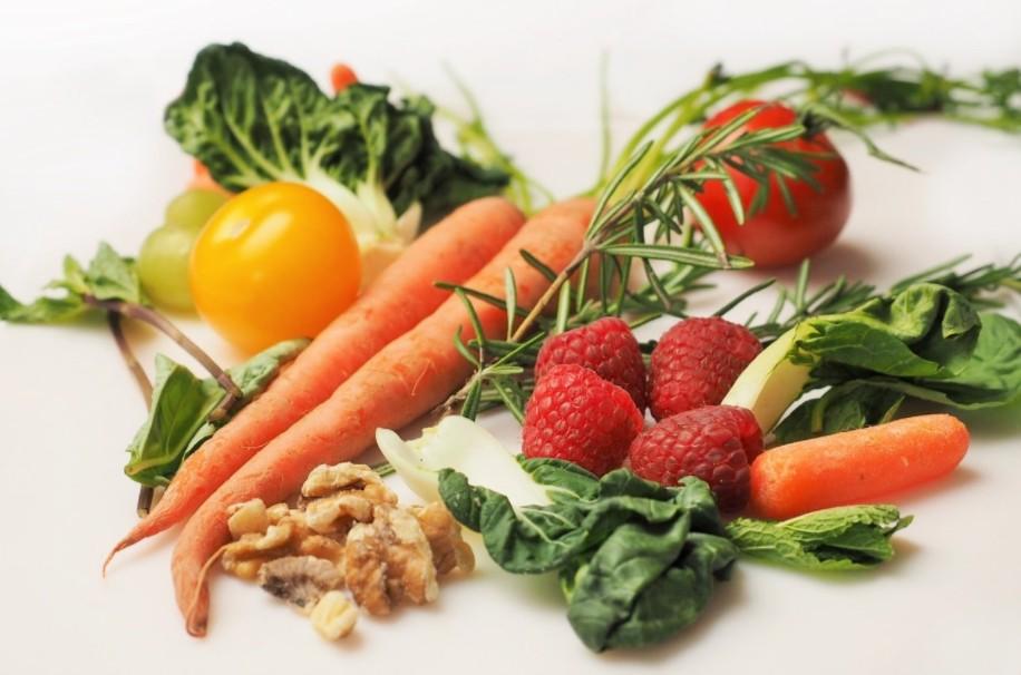10 Benefícios Incríveis de Consumir Alimentos Orgânicos