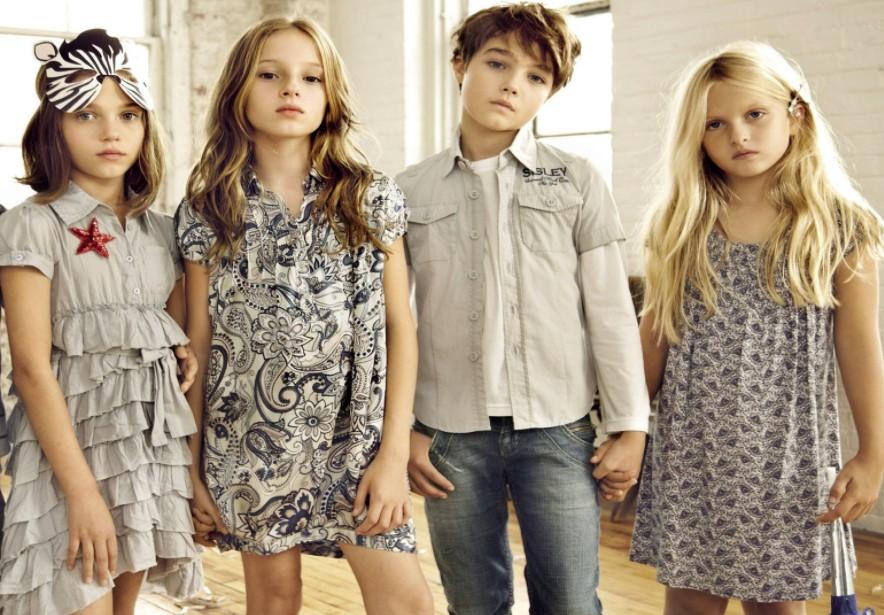 20 Melhores Marcas de Roupas Infantis (Nacional e internacional ... 7834715a3644c