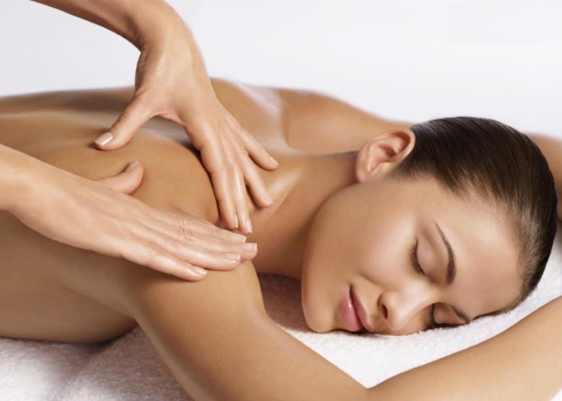 10 Benefícios Incríveis da Massagem para a saúde
