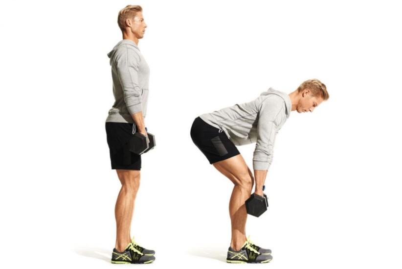 5 Exercícios Físicos para Eliminar a Gordura das Costas - Costa inferior
