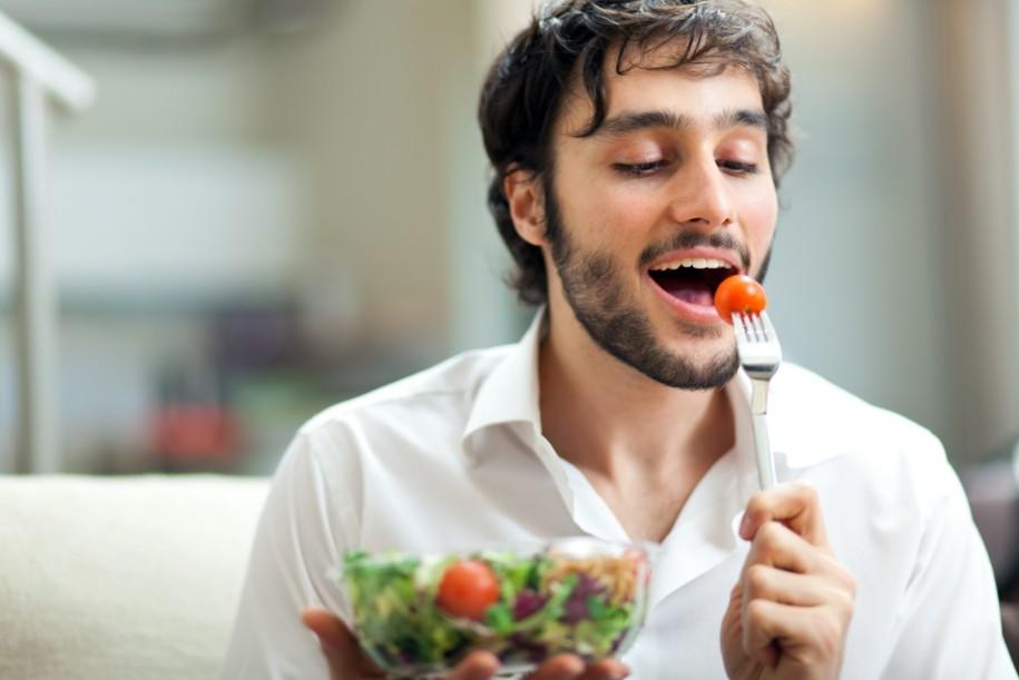 5 Razões para Você Comer Devagar