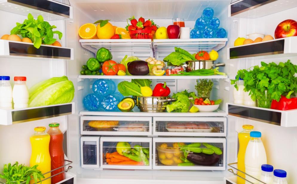 25 Alimentos que Você Nunca Deveria Colocar na Geladeira