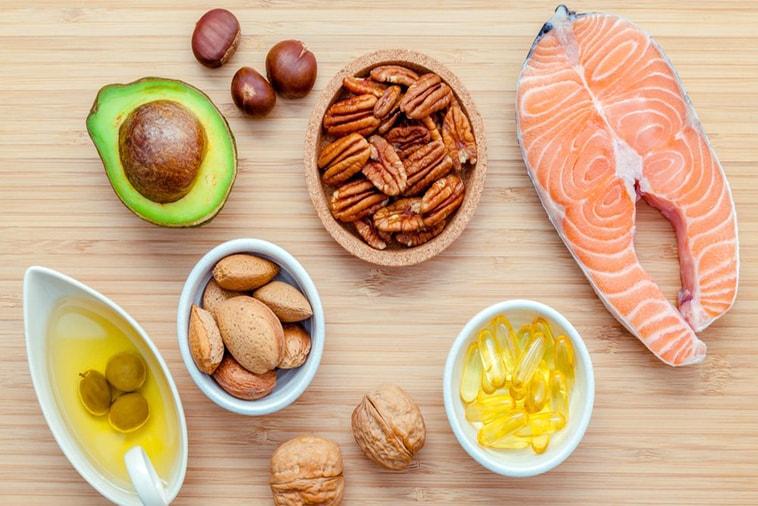 10 Alimentos Ricos em Gordura Saudável