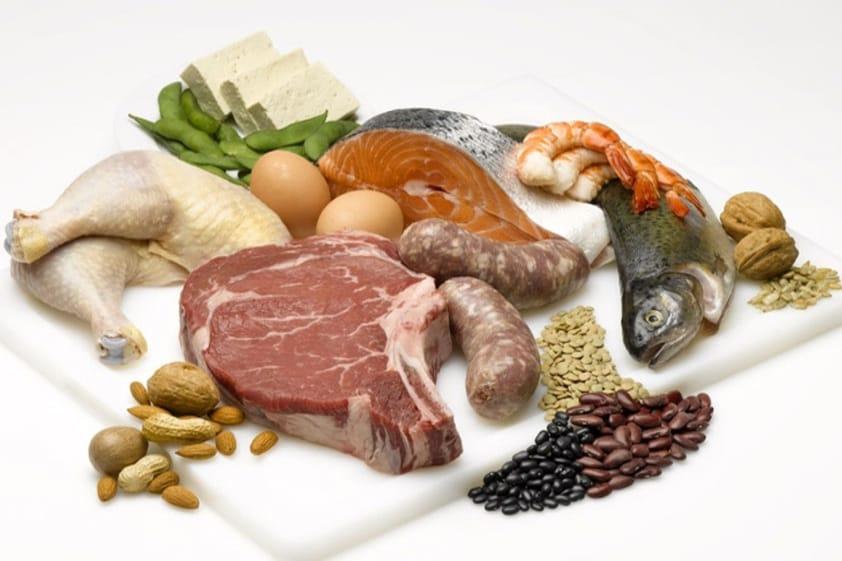 10 Super Alimentos Ricos em Aminoácidos e os Principais Alimentos