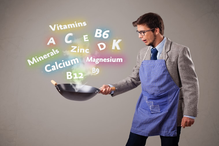 13 Principais Tipos de Sais Mineraisno Nosso Corpo
