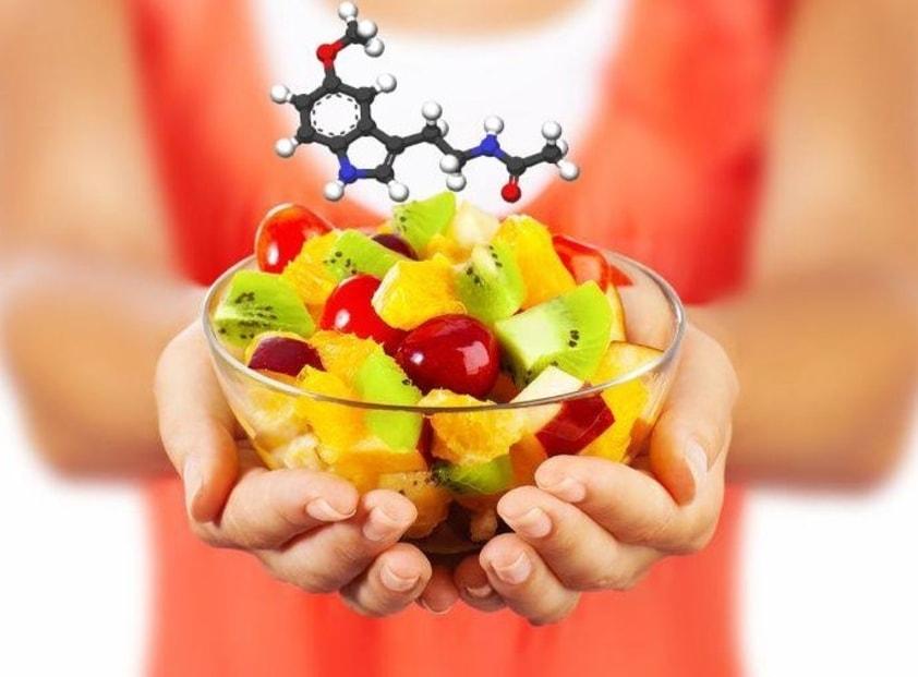 12 Super Alimentos Ricos em Melatonina e seus Benefícios