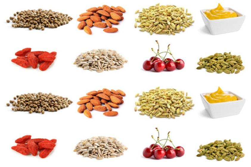 10 Alimentos que Ajudam a Produzir Melanina