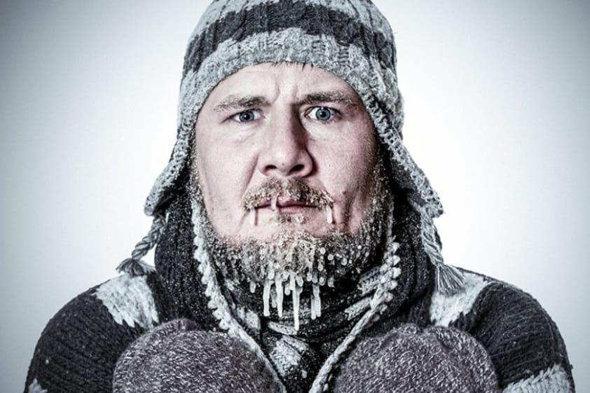 Saiba Tudo Sobre a Hipotermia