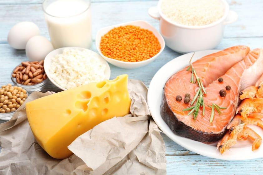 10 Super Alimentos Ricos em Vitamina D