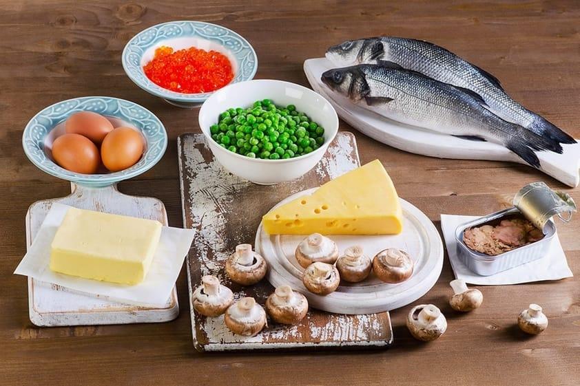 Como Saber Se Estou Com Falta de Vitamina D?