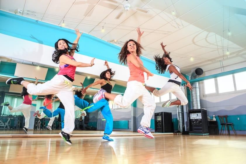 10 Tiposde Dança que Ajudam a Emagrecer