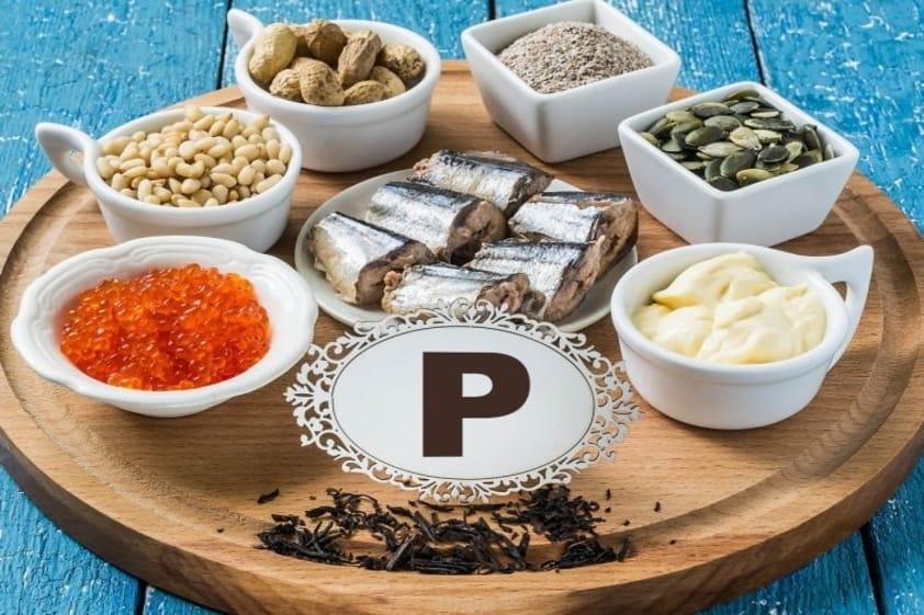 10 Benefícios Incríveis do Fósforo e 15 Principais Alimentos